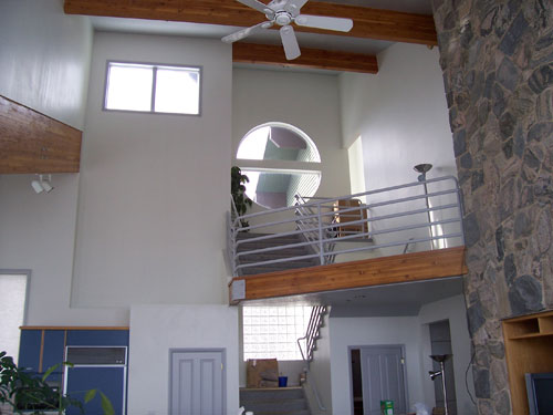 Home Painter In Salt Lake City Utah Crystal Clear Painting Company
